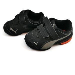 Puma Sneakers Black 4